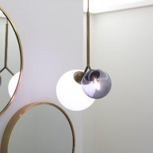 Profil LED poliuretan ORAC DÉCOR C380 - 200 x 5 x 5 mm