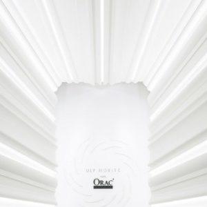 Profil LED poliuretan ORAC DÉCOR C372 - 200 x 7 x 28 mm