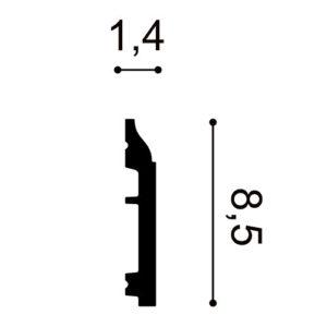 4 x 8