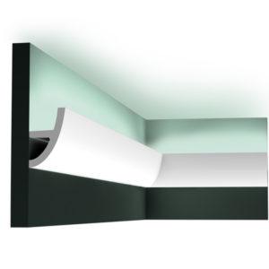 Profil LED flex ORAC DÉCOR C373F - 200 x 5 x 8 mm