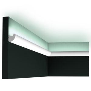 Profil LED flex ORAC DÉCOR CX188F - 200 x 3 x 3