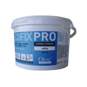 Adeziv Orac Decor FDP600 DecoFix Pro